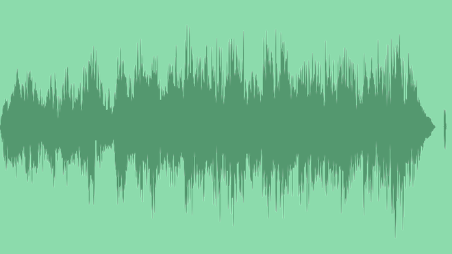 Ambient Sadness: Royalty Free Music