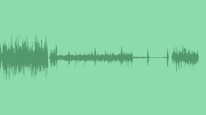 Bathtub Faucet Running: Sound Effects