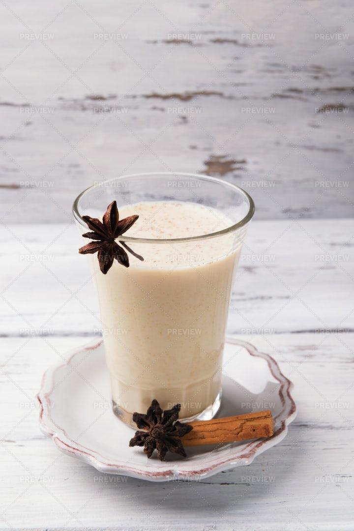 Indian Masala Tea: Stock Photos