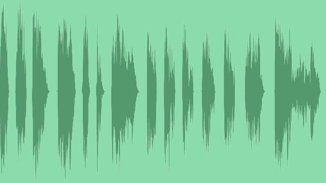 Interface Sound Pack No.1 (14 items): Sound Effects