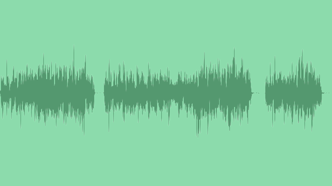 Blender: Sound Effects