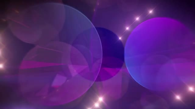 Purple Fashion Background : Stock Motion Graphics