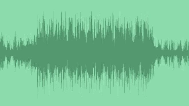 Crazy Dubstep Loop: Royalty Free Music