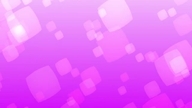 Pink Bokeh: Stock Motion Graphics