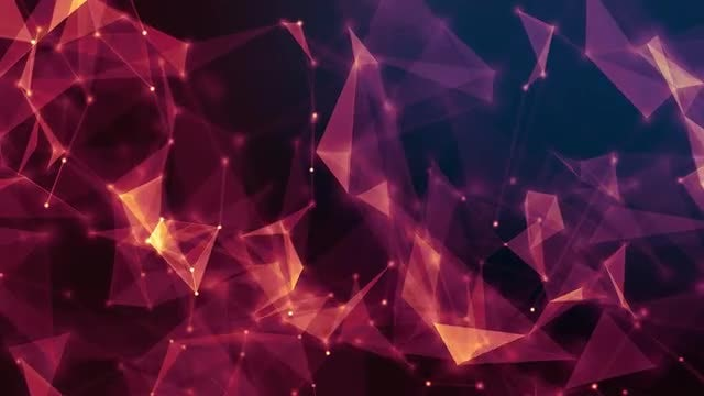 Plexus Loop Three: Stock Motion Graphics