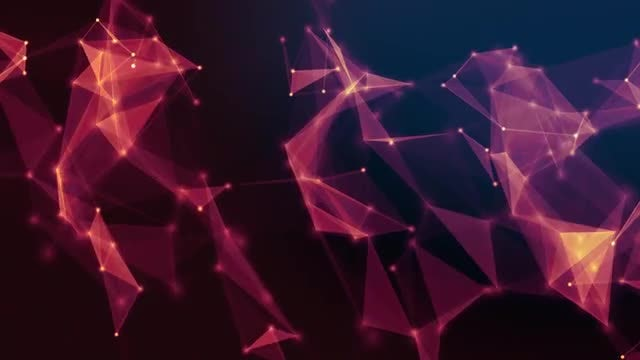 Plexus Loop Two: Stock Motion Graphics
