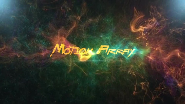 Magic Reveal: After Effects Templates