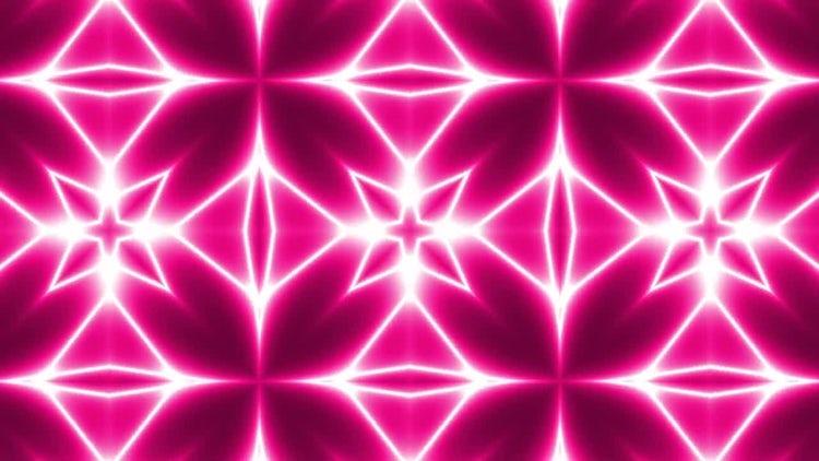 Kaleidoscope Background: Stock Motion Graphics