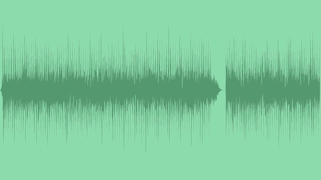 Morning Fjord Inspiration: Royalty Free Music