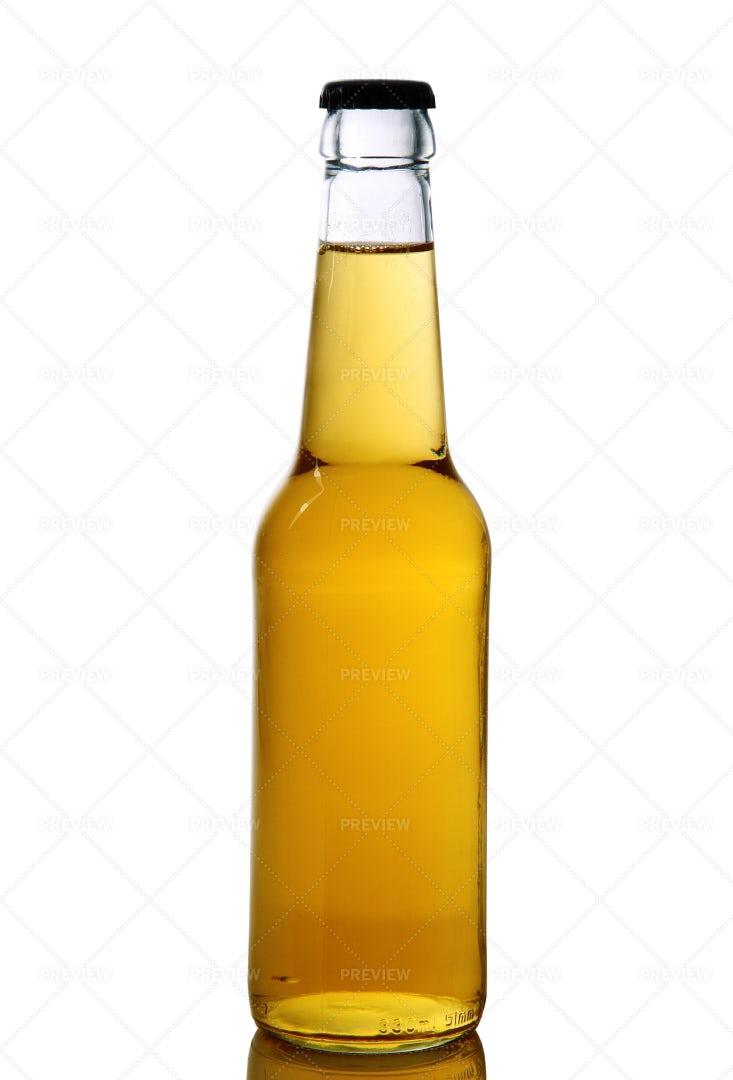 Bottle Of Beer: Stock Photos