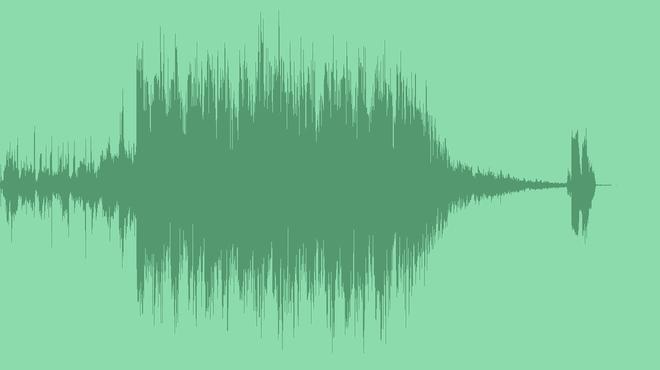 Euphoric Electro Logo: Royalty Free Music