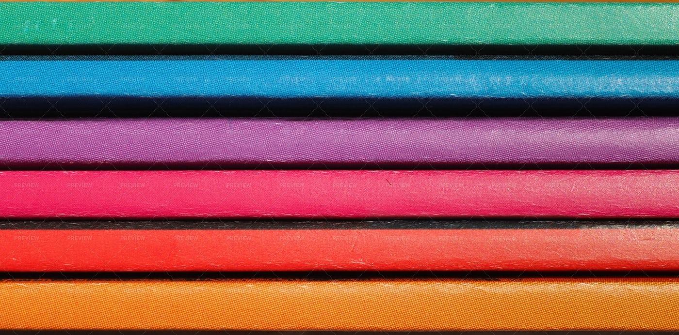 Multicoloured Paper: Stock Photos