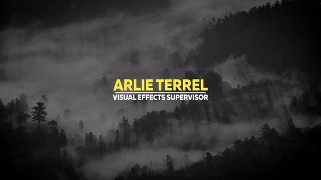 Typography Minimalism Vol. 01: After Effects Templates