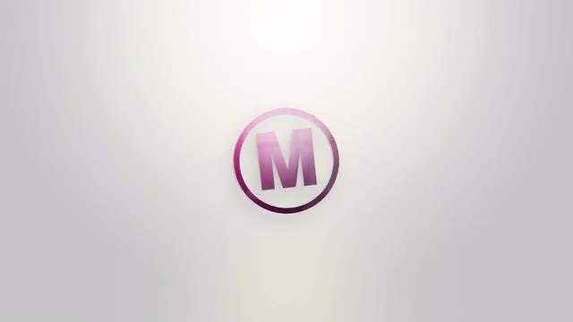 Noble Logo: After Effects Templates