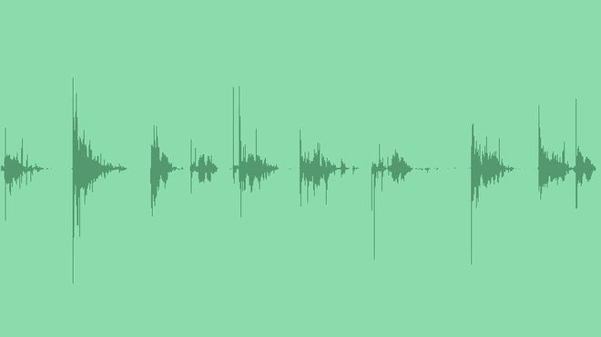 Bottle Smash: Sound Effects