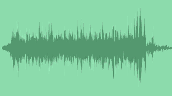Chinese Trailer: Royalty Free Music