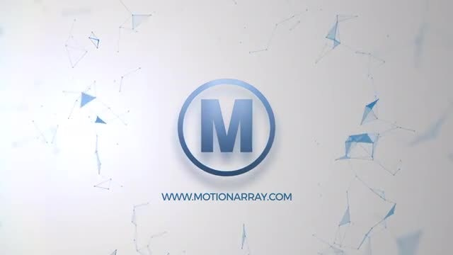 Bright Logo Opener: After Effects Templates