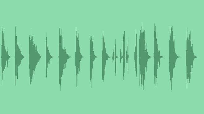 Futuristic Woosh: Sound Effects