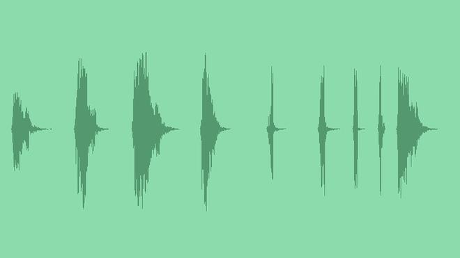 Woosh sound pack: Sound Effects