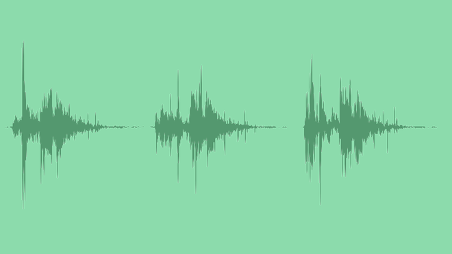 Cash Register Coins Pack: Sound Effects