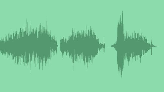 Soundscape Ambient: Sound Effects