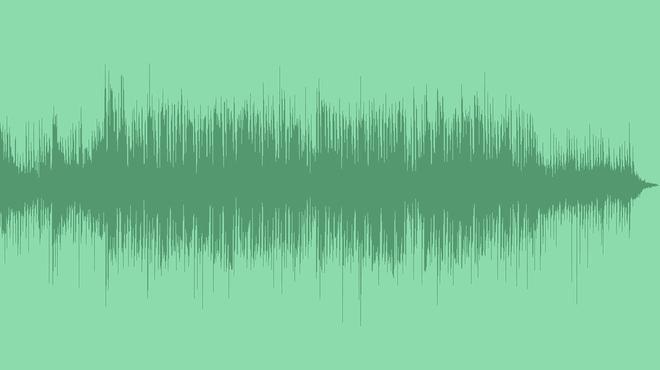 Progressive House Background: Royalty Free Music