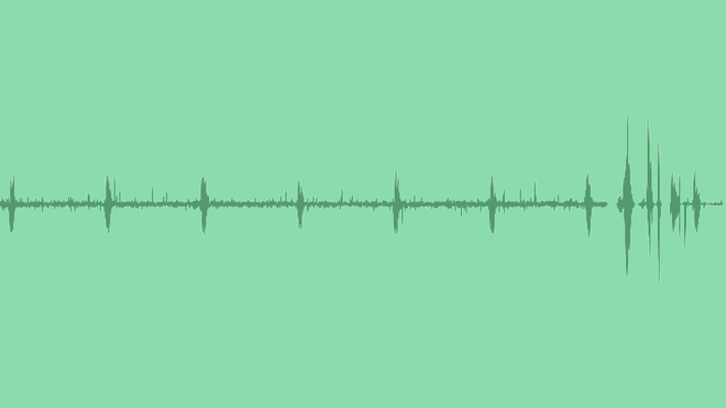 Candle Sounds: Sound Effects