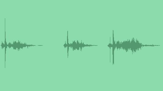 Water Splash: Sound Effects
