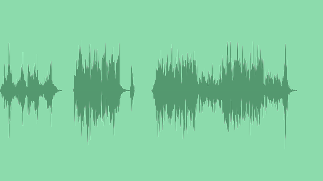 Mega Futuristic Sfx Pack: Sound Effects