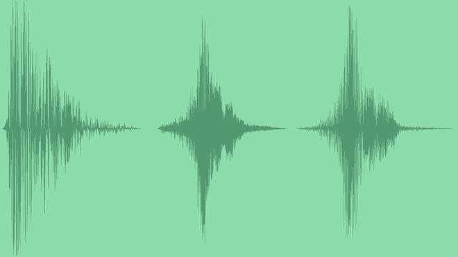 Cinematic Whoosh Swoosh: Sound Effects