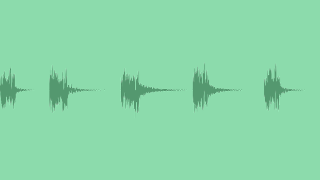Sounds for Game and UI: Sound Effects