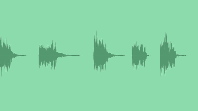 Sounds for Games & Cartoons: Sound Effects