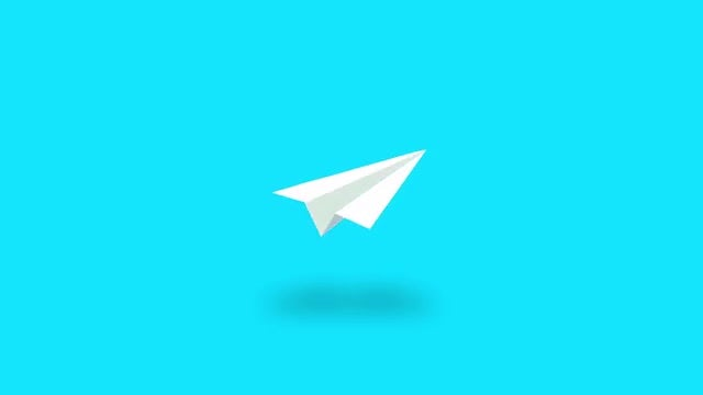 Messenger Intro: After Effects Templates