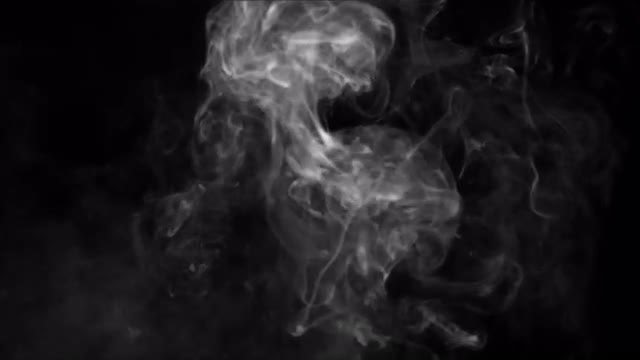 Blurred Smoke: Stock Video