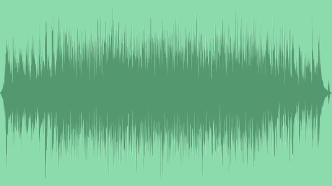 Ambient Electronic: Royalty Free Music