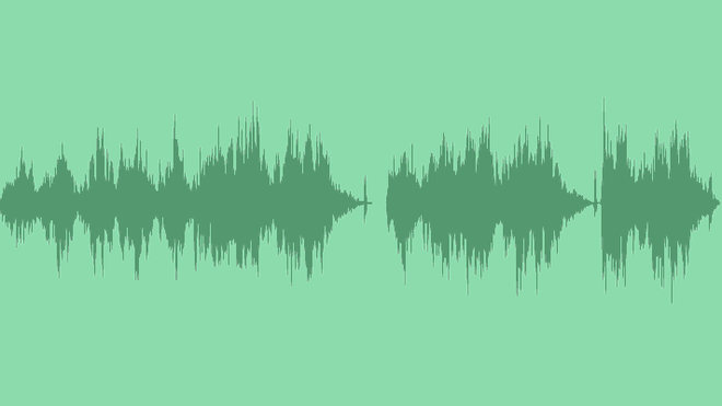 The Gold Rush: Royalty Free Music