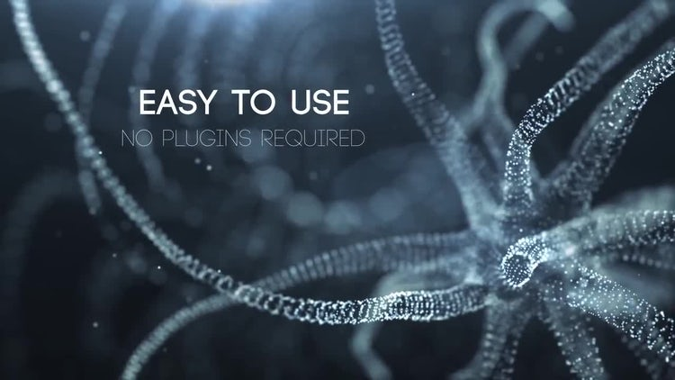Inside Titles: After Effects Templates