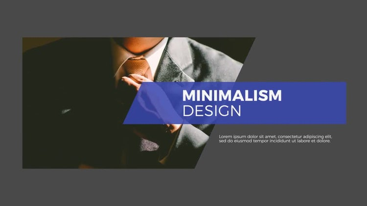 Corporate Slideshow : After Effects Templates