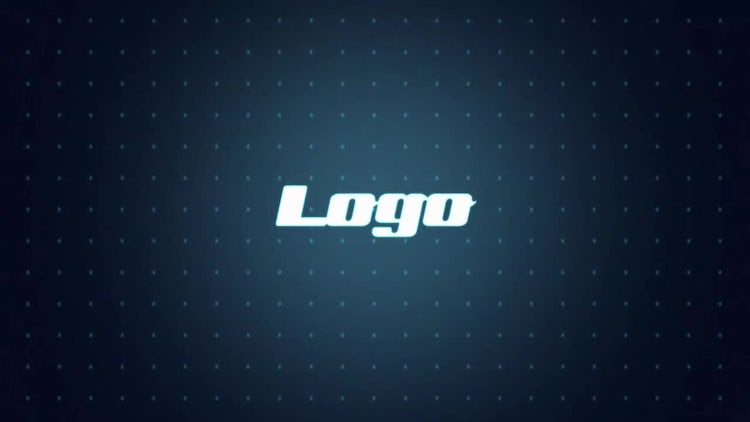 Logo Pulse: After Effects Templates