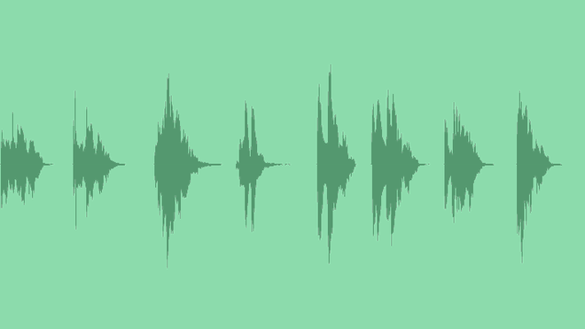 Interface Sounds: Sound Effects