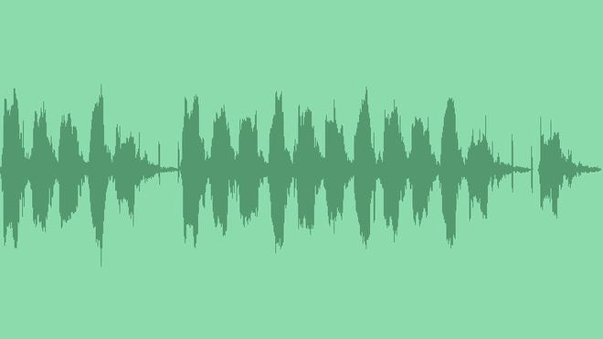 City Siren: Sound Effects