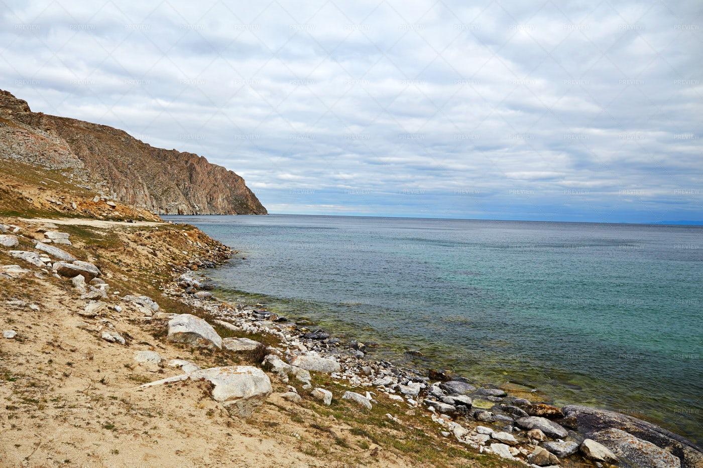 Lake Baikal: Stock Photos