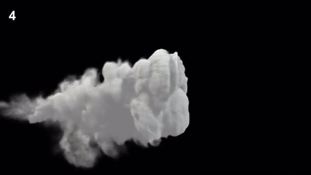 Smoke Pack: Stock Motion Graphics