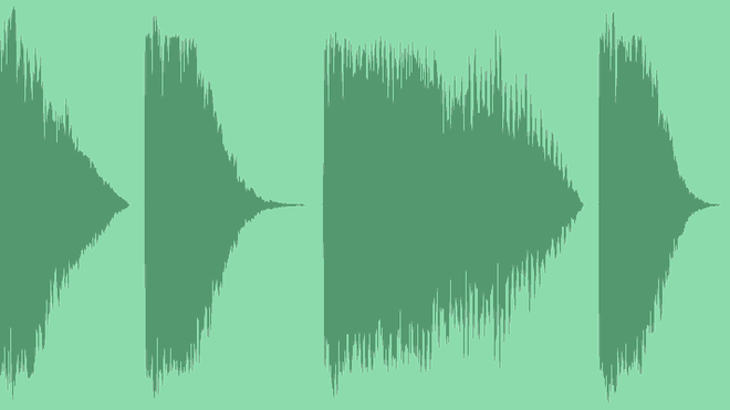 Braams: Sound Effects