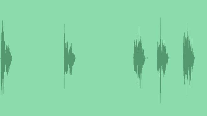 DJ Record Scratch Pack: Sound Effects