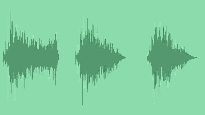 Digital Logo 2: Royalty Free Music