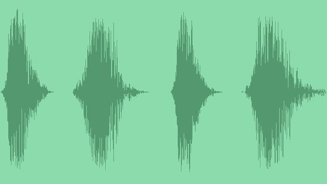 Woosh : Sound Effects