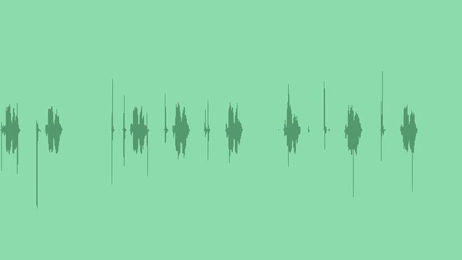Lighter: Sound Effects