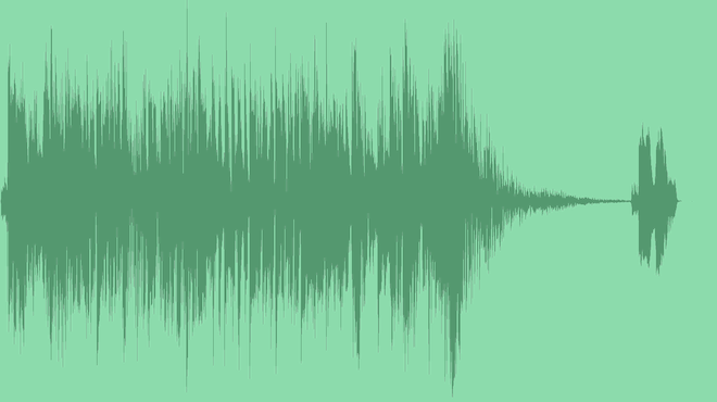 Quick Dubstep Logo: Royalty Free Music