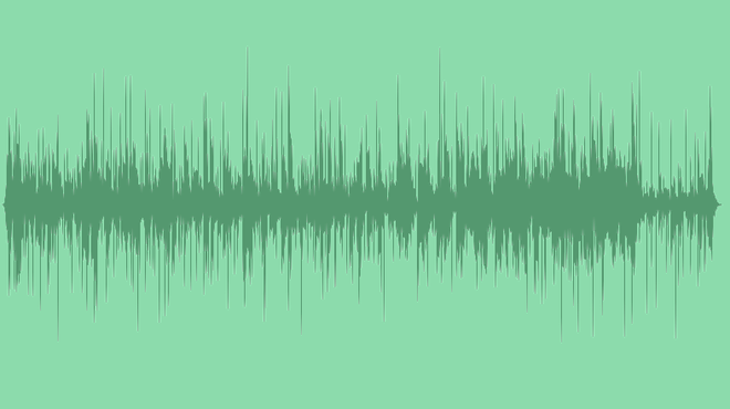 Percussion and Claps Groove: Royalty Free Music